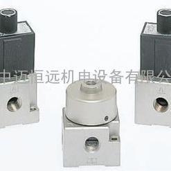 SMC 气动控制阀 VT317-5D-02