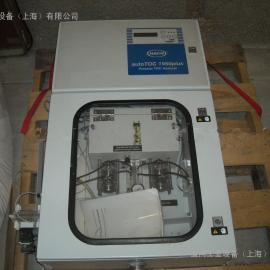哈希1950 plus在线TOC水质分析仪