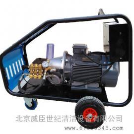 XW1633D便宜的高压水管道疏通机
