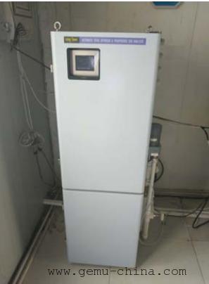 哈希总磷总氮在线水质分析仪