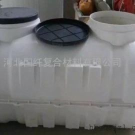 北京拔丝大规模化粪池