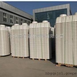 海南成品模压化粪池生产厂家