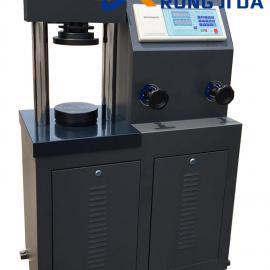 DYE-300砂浆压力试验机加工定制