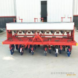 曹县多功能小麦播种机 牵引式小麦播种机供应商