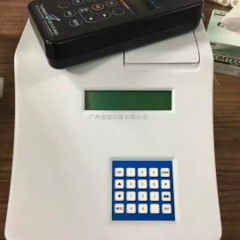 美国特纳TD-3100 突发性水污染事件应急水中油监测仪
