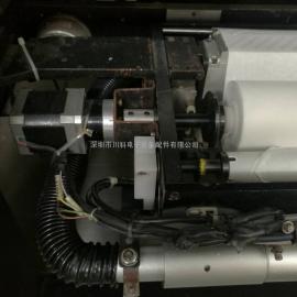 全自动印刷机擦拭纸装置配件GKG印刷机配件