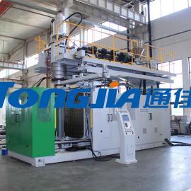 50KG塑料桶吹塑机50L塑料桶生产设备