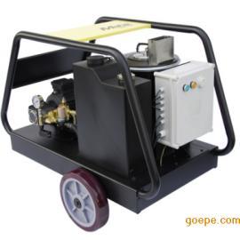 150公斤电加热高压清洗机