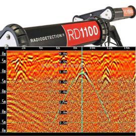 埋地非导电管线管道探测仪RD1100