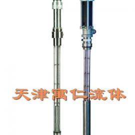 GRACO/固瑞克Fire-Ball1:1气动柱塞润滑泵