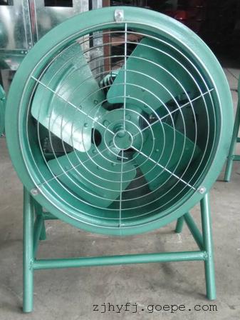 JGS岗位式轴流风机