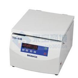 台式低速离心机TD-6M*高转速6000r/min