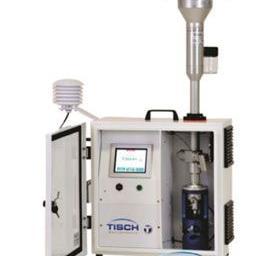 TE-Wilbur便携式PM10&2.5采样器