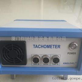 TACHOMETER--新型发动机转速油温综合测试仪