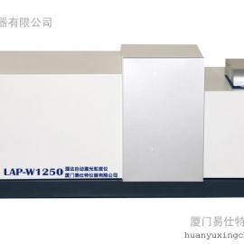 LAP-W1250湿法激光粒度检测仪