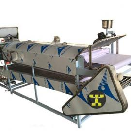 河粉凉皮机 数控智能凉皮就生产厂家郑州维纳