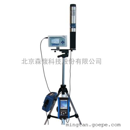 格雷沃夫气体检测仪――空气检测仪