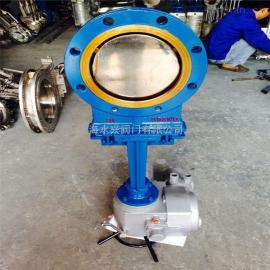 PZ973X-10C DN800电动刀闸阀(浆液阀)