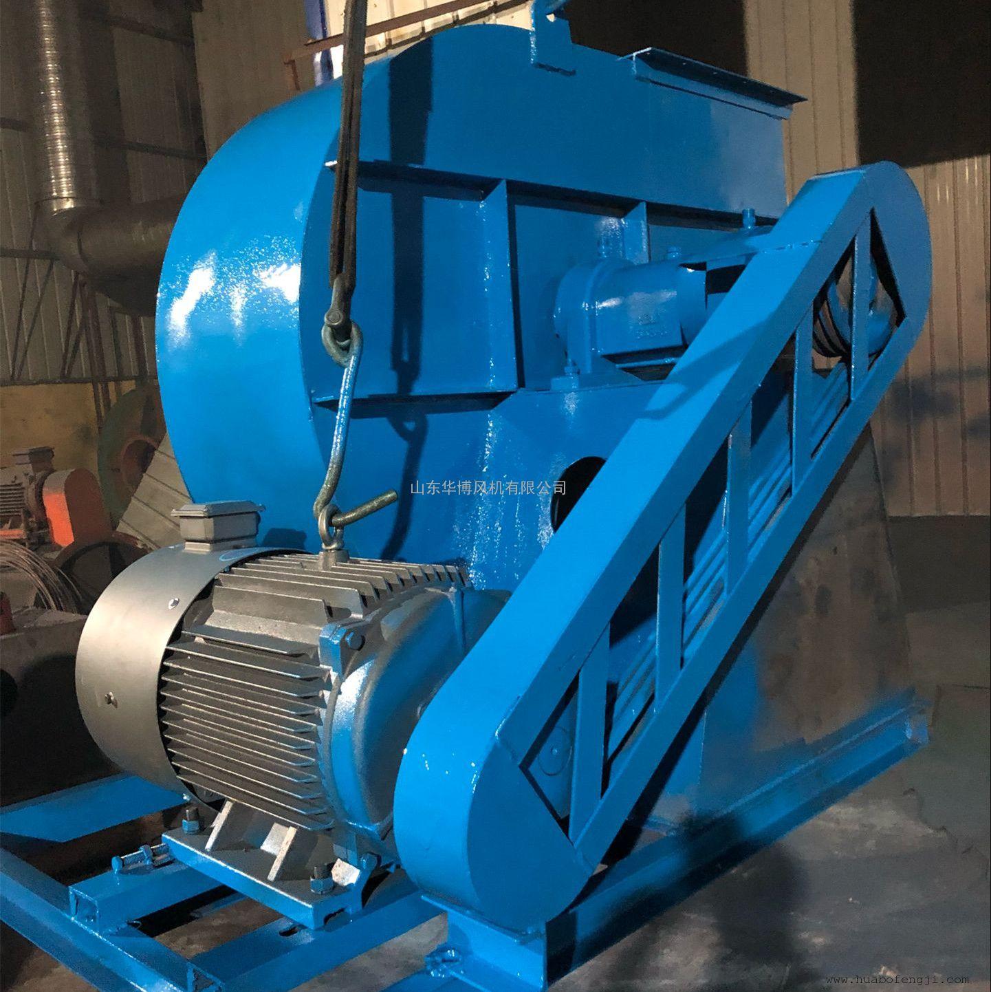 高温炉风机/水泥窑尾高温引风机/高温400度风机