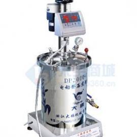 大鹏DP2000-J20(型)电动挤压密闭煎药机