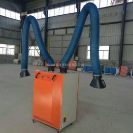 工业运营式焊烟清灰器焊烟清灰器