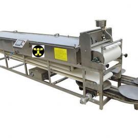 全自动凉皮机 全自动凉皮机生产厂家郑州维纳