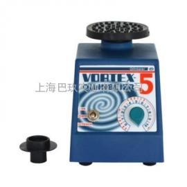 其林贝尔小型混匀器 VORTEX-5漩涡混合器促销