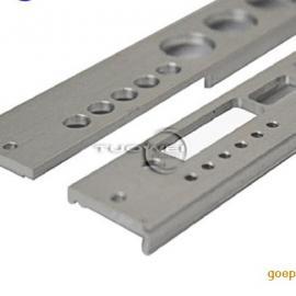 金属手板加工厂之铝合金配件手板