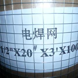 西安建筑电焊网 外墙保温网 不锈钢电焊网规质优价廉
