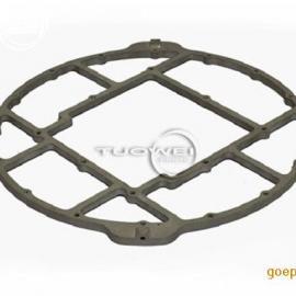 金属手板模型厂家之不绣钢底座手板