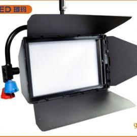 演播室灯光设计全靠这两点小技巧