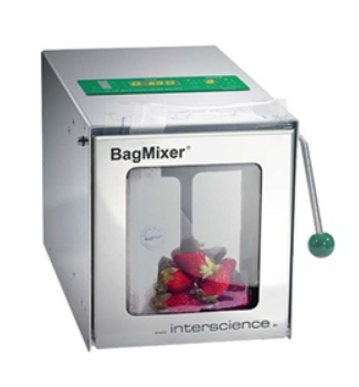 BagMixer®400 CC拍打式均质仪/无菌均质器