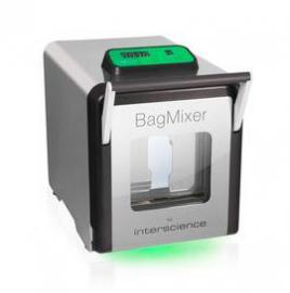 法国进口BagMixer®400SW拍击式均质器