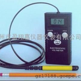 TREK 876手持式静电电压表