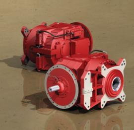 sew齿轮箱 sew大型工业齿轮箱