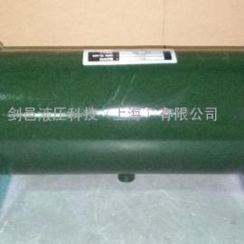 上海剑邑OR-150水冷式油冷却器、液压水冷却器