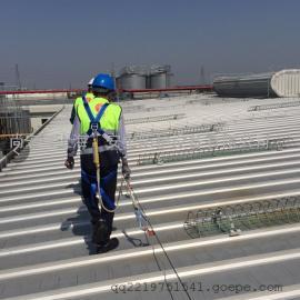 水平生命线安装联系-水平生命线安装厂家-水平生命线安装