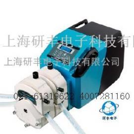 工业灌装蠕动泵WT600-4F
