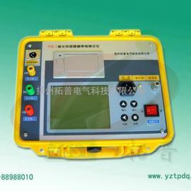 无线三相氧化锌避雷器带电测试仪TPYBL-S+