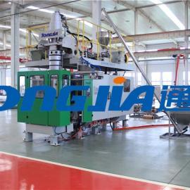 三格化粪池全自动吹塑机化粪池生产设备吹塑机厂家吹塑机价格