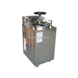 上海博迅YXQ-LS-100G高压蒸汽灭菌器 高温消毒锅