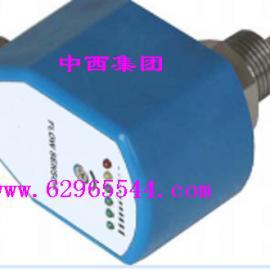 电子式流量开关(传感器) 型号:NK04-FT10N-G12HDPRQ 库号:M2594