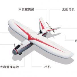 一款高精度RTK测绘无人机-深圳鹏锦隆重推出