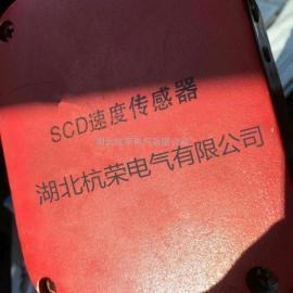 埋刮板输送机和斗式提升机SCD速度传感器