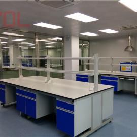 广州实验台厂家 全钢实验台 钢木实验台多少钱