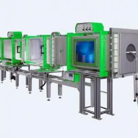 空气滤清器性能测试台-全自动空气滤清器性能试验台