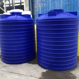 3��5��10��耐酸�A塑料��罐生�a�S家 PE塑料水塔�格