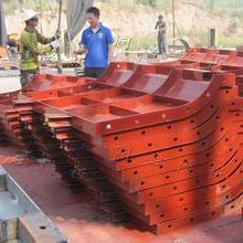 昆明槽钢价格 批发 供应 谷瀑环保