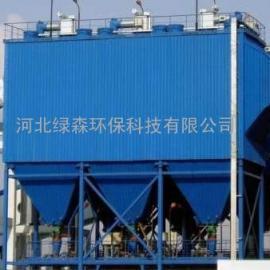 高压静电除尘器脉冲袋式除尘器
