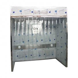 伟峰净化 称量罩 GMP改造称量室制作安装称量台